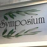 Foto van Symposium