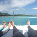 Photo of Trek Divers Seychelles