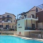 Photo of Antilia Apartments