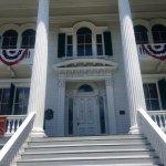 Photo of Bellamy Mansion