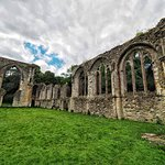 Netley Abbey English Heritage
