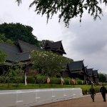 Sultan's Palace, Melaka