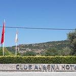 Photo de Albena Club Hotel