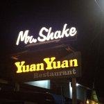 Photo of Mr. Shake