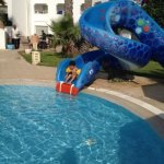 piscine pour petits