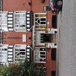Hallmark Inn Chester