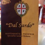 Dal Sardo Restaurant