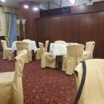 Comedor Golden Ring Hotel