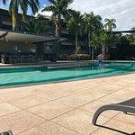 Paradise Palms Foto