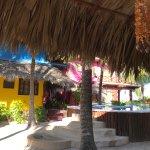 Hotel Casa Palapas del Sol Foto
