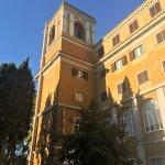 Excel Hotel Roma Montemario Foto