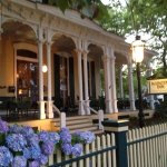 Foto de Mainstay Inn and Cottage