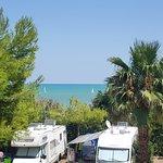 Camping Village Baia S. Nicola dei F.lli Mastromatteo Foto