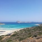 Photo of Balos Beach