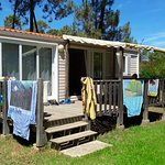 Camping Perla di Mare Village de Vacances Foto