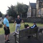 Foto de Grammar Lodge Guesthouse