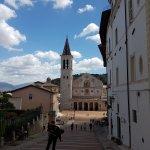 Duomo Spoleto Foto