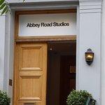 Formerly EMI, now Abbey Road Studios.