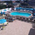 Photo de Hotel les Tritons