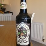 Samuel Smith's Chocolate Stout at Spuds and Berries Fram Shop