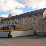 Best Western Derwent Manor Hotel