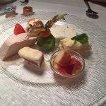 Dessert - Varianten
