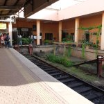Photo of Colombo Fort Railway Station