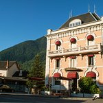 Grand Hotel De France Photo