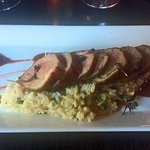 Roasted Duck Breast.
