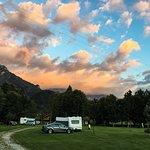 Photo of Camping Les Domes de Miage