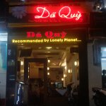 Photo de Da Quy Restaurant