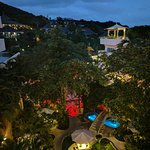 Pacific Club Resort Bild