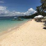 Photo of White Beach