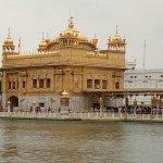 Photo de Temple d'or