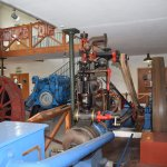 More Steam Powered Engines