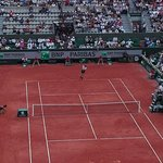 Photo of Stade Roland Garros