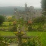 Photo of Glandyfi Castle