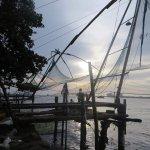 Photo de Chinese Fishing Nets