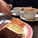 Dillon's Tea House & Cafe