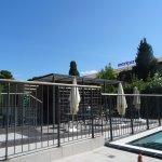 Foto de Mercure Carcassonne La Cite Hotel