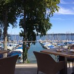 Foto de Marina Seerestaurant
