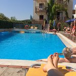 Hotel Alexandros M Foto