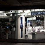 Shopping im Bahnhof Bern