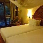 Foto de Rainbow Hotel Victoria Falls