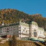 Grand Hotel Kronenhof Photo