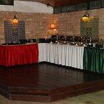 Photo de Azzahra Hotel & Restaurant