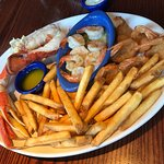 Ultimate Seafood Feast