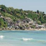 Photo of Bingin Beach