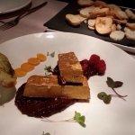 Foto de Albarama Restaurante Tapas