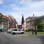 Photo de Cave historique des hospices civils de Strasbourg